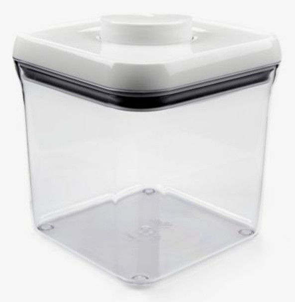 Good Grips POP Container Square 2.4 QT-3072698