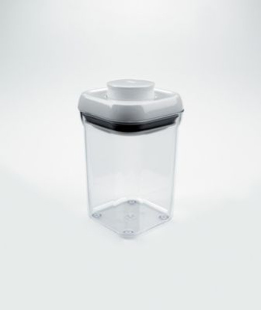 Good Grips POP Container Sm. Square 0.9 QT-3072700