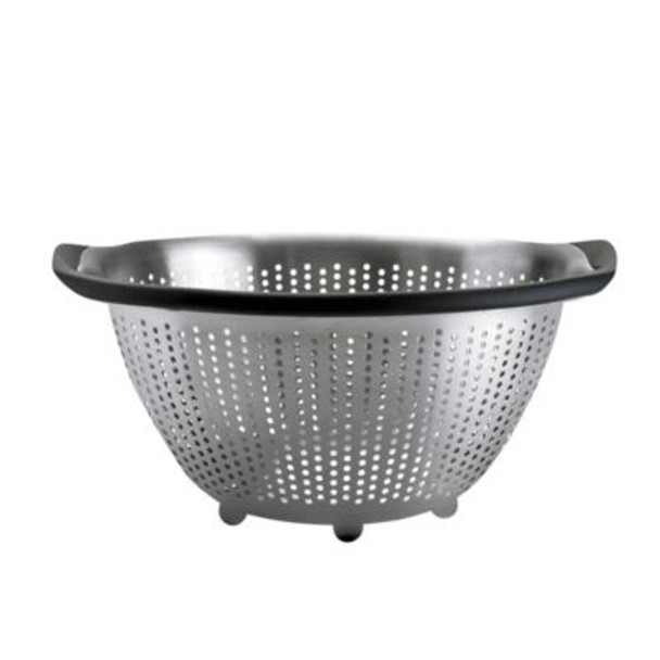 Good Grips 3 Quart Stainless Steel Colander-3072715