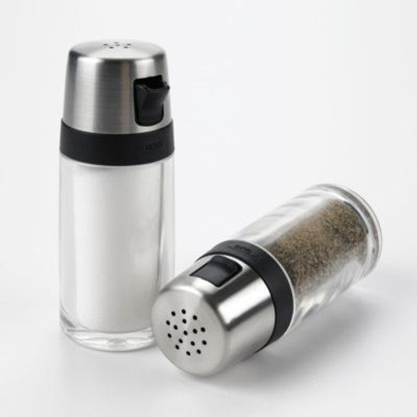 Good Grips Salt & Pepper Shaker Set-3072724