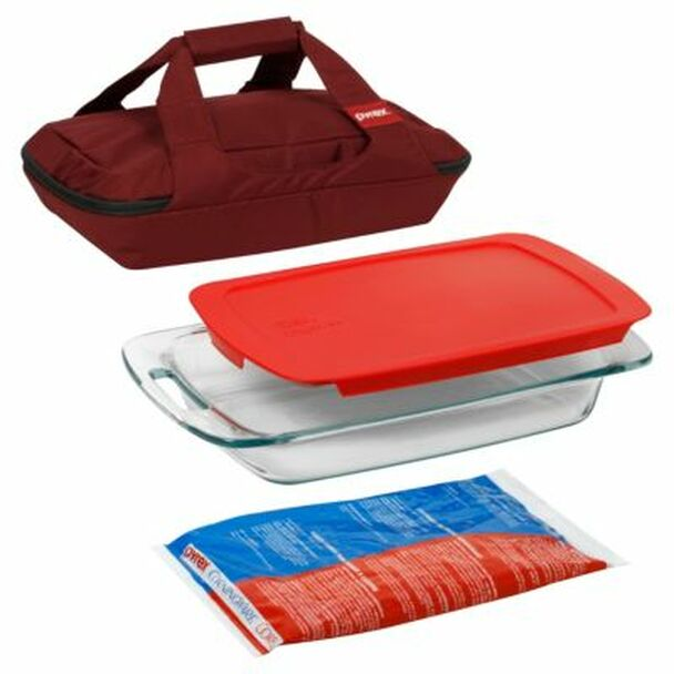 Portables 4-Piece Set-3073050