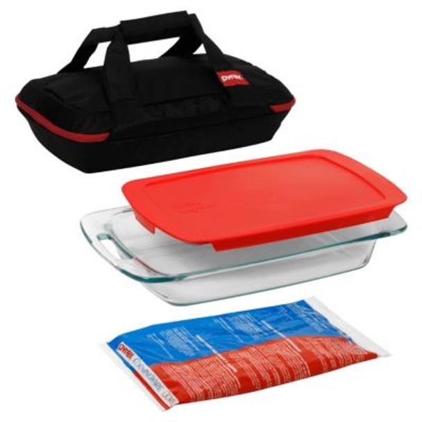 Portables 4-Piece Set-3073051