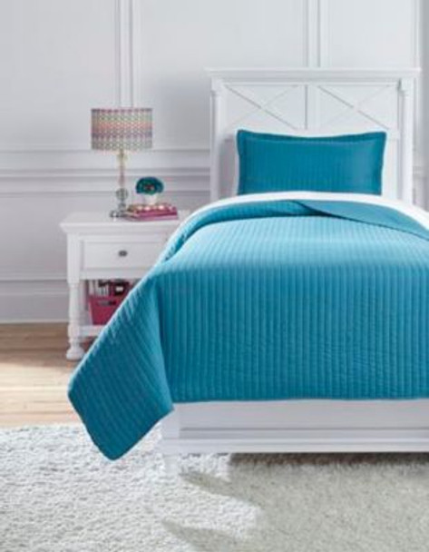 Twin Coverlet Set-3100777