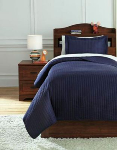 Twin Coverlet Set-3100779