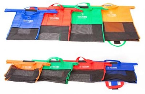 8-Piece Trolley Bag Set-3185517