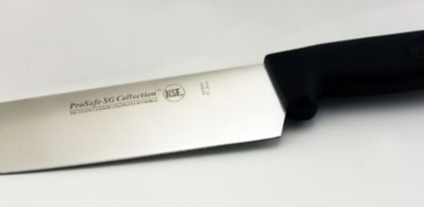 7 in. Soft Grip Japanese Santoku Chef's Knife-3207122