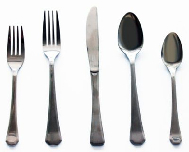 20-Piece Everyday Flatware Set-3207152