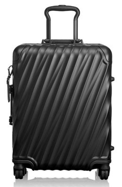 19 Degree Aluminum Continental Carry-On-3452192