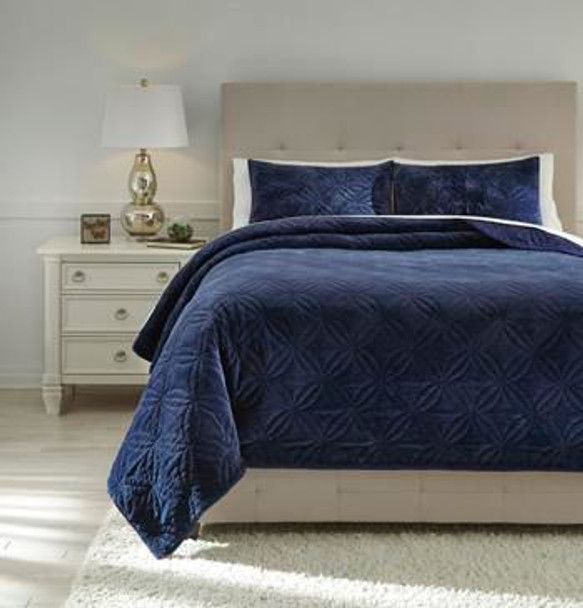 King Quilt Set-3465868
