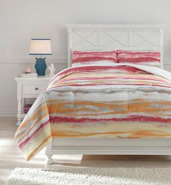 Full Comforter Set-3465883