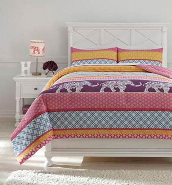 Full Comforter Set-3465885