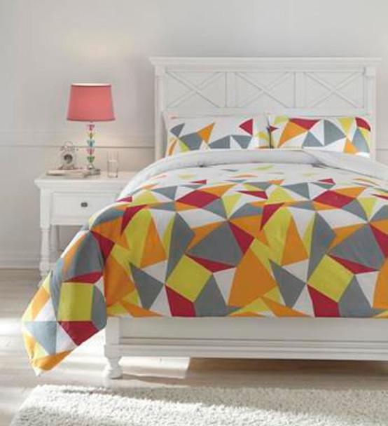Full Comforter Set-3465887
