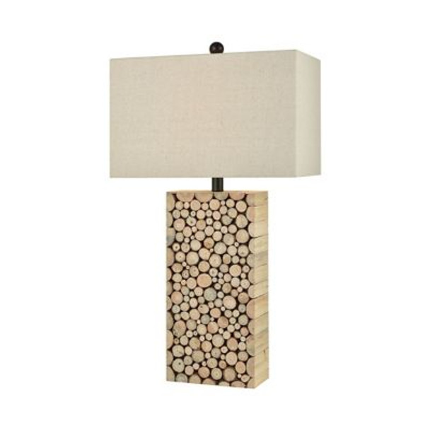 Clearcut Table Lamp-3493283