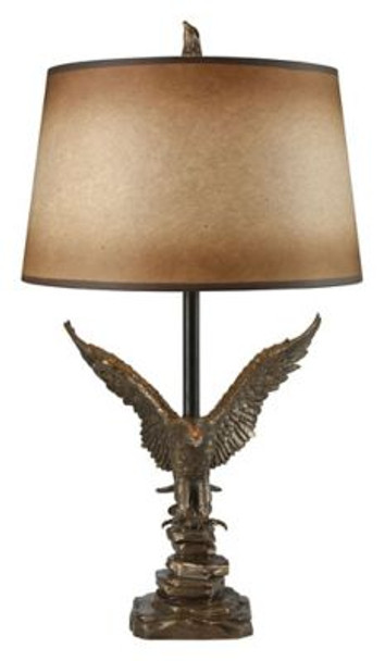 Valley Forge Table Lamp-3493286