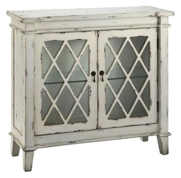 Goshen 2-Door Cabinet-3493449