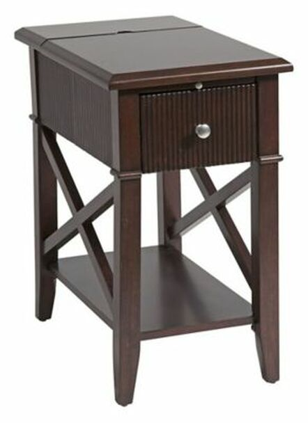 Baldwin 1-Drawer Chairsider-3493560