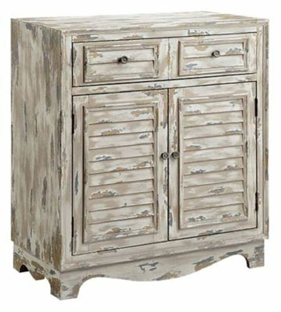 Rufton Accent Cabinet-3493614