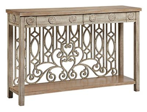 Harden Console Table-3493665