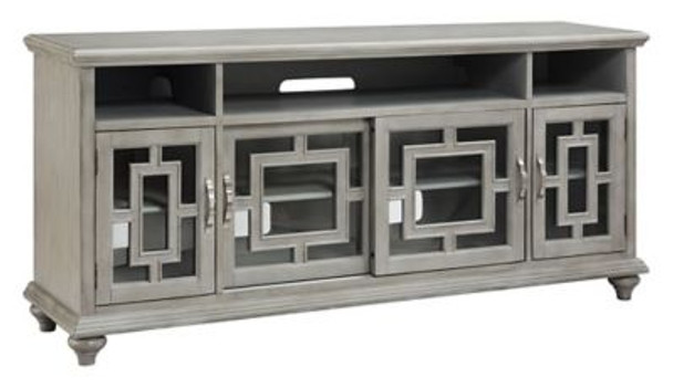 "Barron 72"" Entertainment Console-3493700"