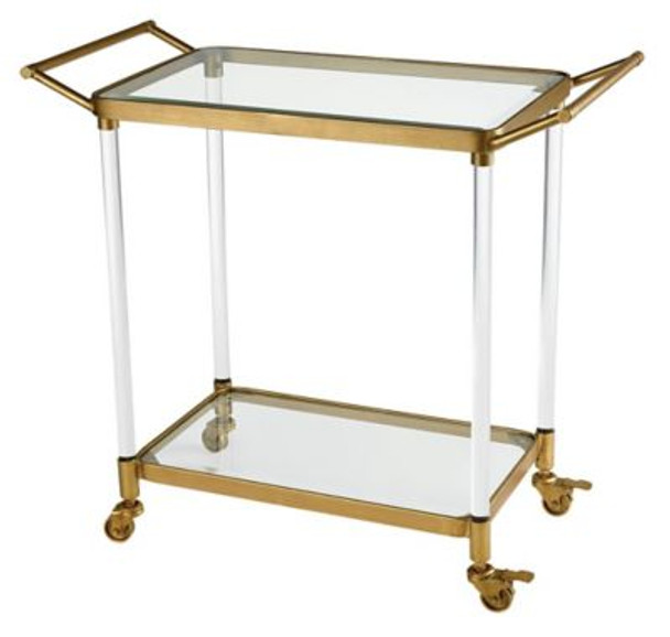 Konig Bar Cart-3493733