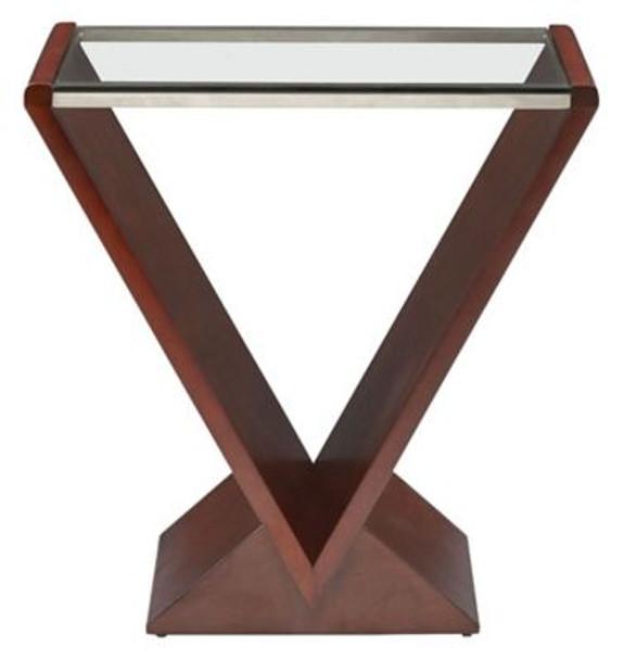 Vincent End Table-3493852