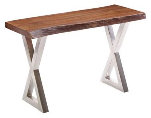Living on the Edge Sofa Table-3493880