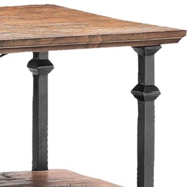 Poplar Estates Sofa Table-3493909