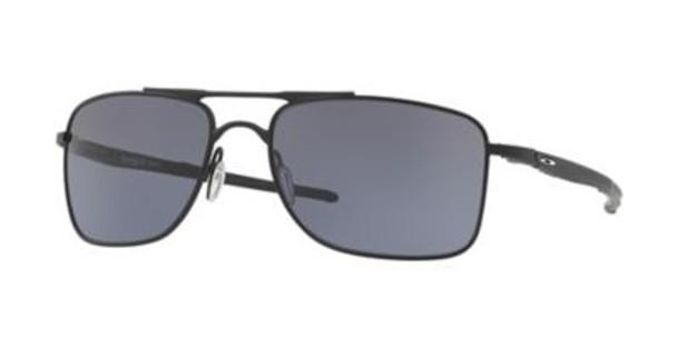 Oakley Gauge 8L Sunglasses-Matte Black/Grey, Size 62 Frame-3516160