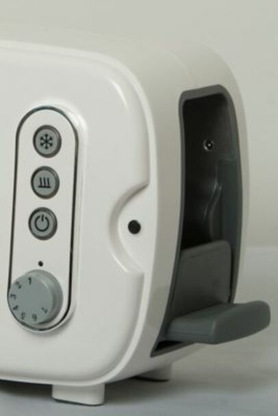 Seren Toaster-3606809