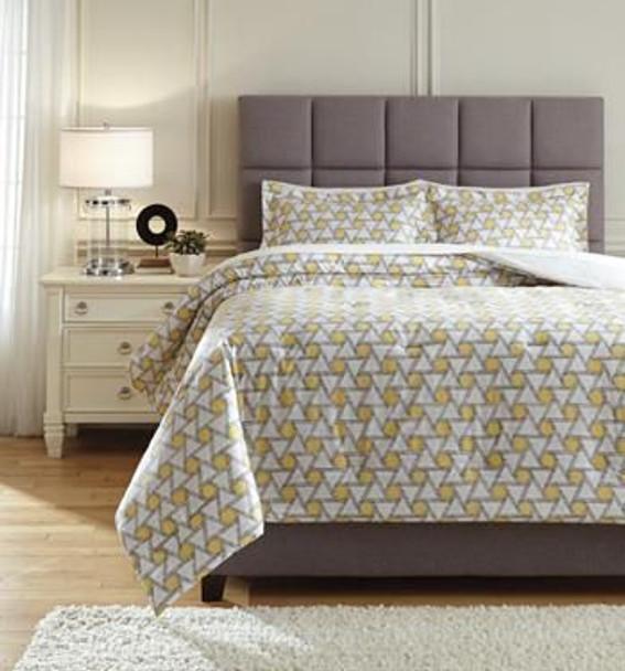 Queen Comforter Set-3617283