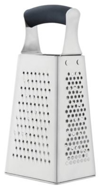 Essentials 4-Side Grater-3636497
