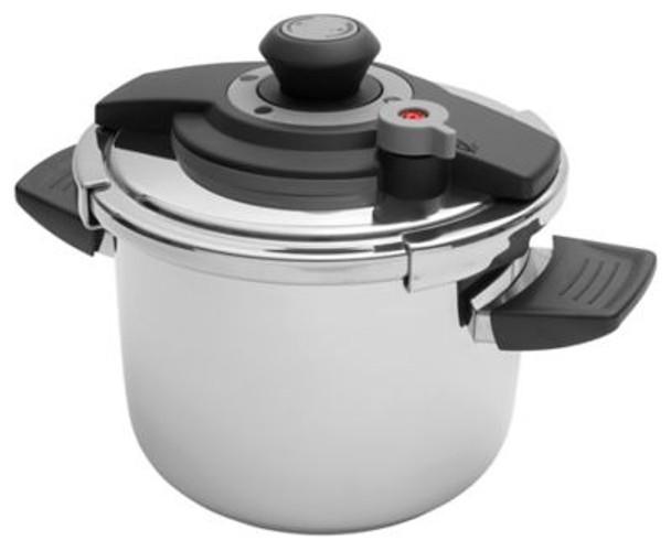 Vita 6.3 Qt. Pressure Cooker-3636500