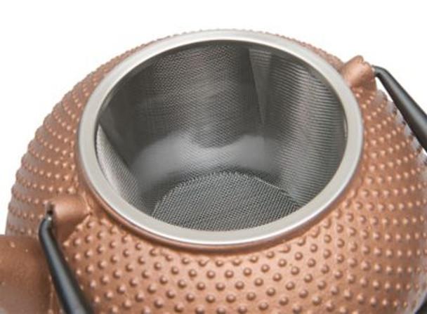 0.8 Qt. Studio Cast Iron Teapot-3636553