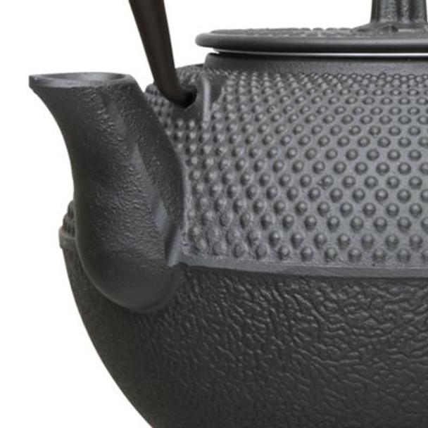 1.05 Qt. Studio 9-Piece Cast Iron Tea Set-3636559