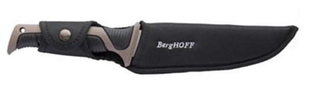 "Everslice 7"" Serrated Hunting Knife-3636599"