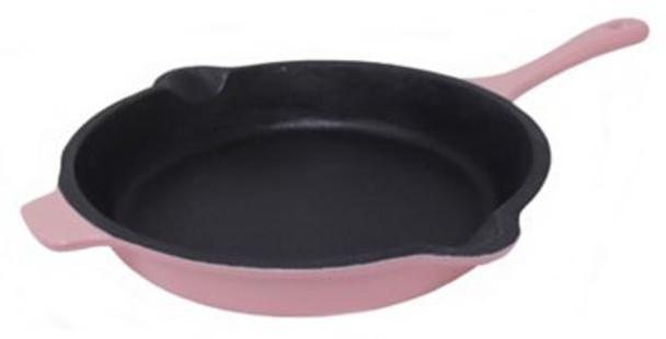 "10"" Neo Cast Iron Fry Pan-3636630"