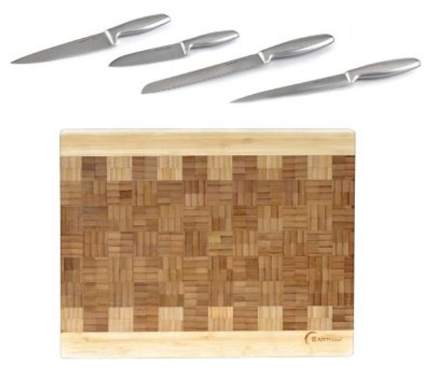 Geminis Cutlery/Chop 6-Piece Set-3636655