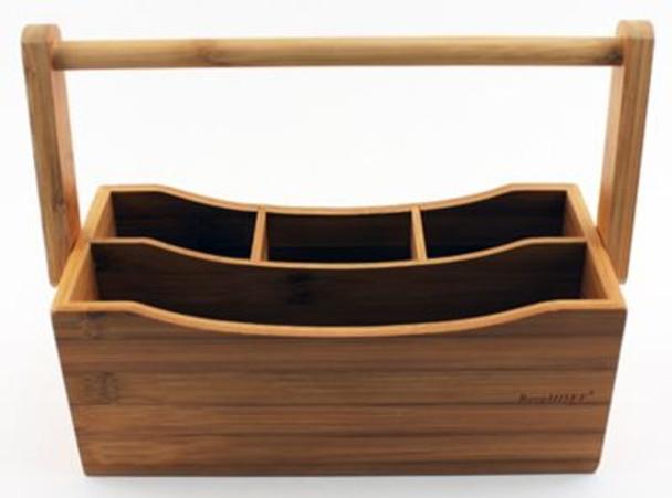 Bamboo Tea Box-3636661
