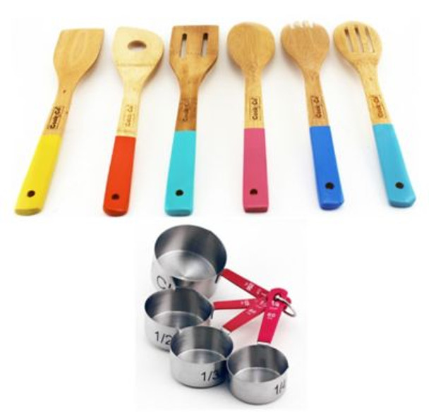 Bakeware 10-Piece Set-3636750