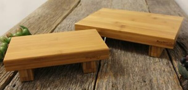 Bamboo Graduated 2-Piece Sushi Set-3636762