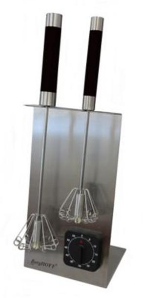 Whisk Stand & Timer Set-3636814