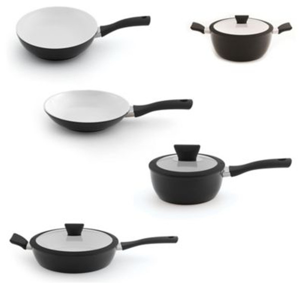 Eclipse 8-Piece Non-Stick Cookware Set-3636839