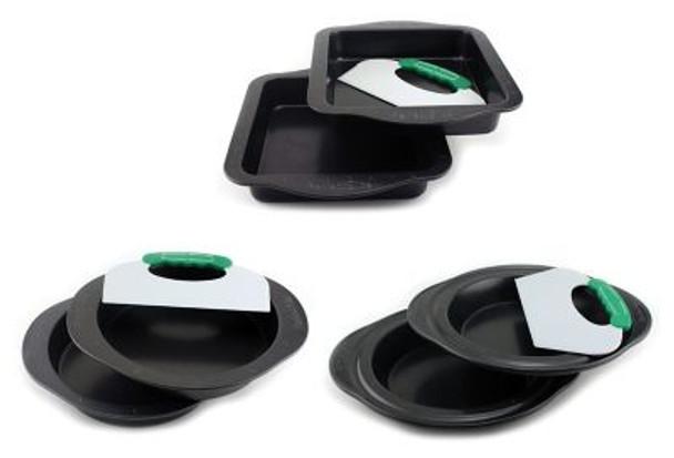 Perfect Slice 9-Piece Set-3636850