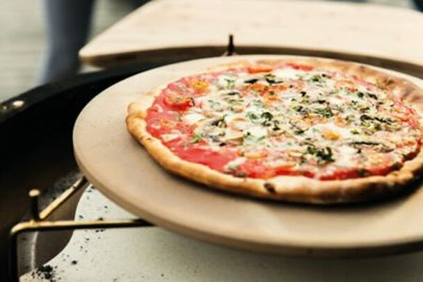 Studio Pizza Stone-3636908