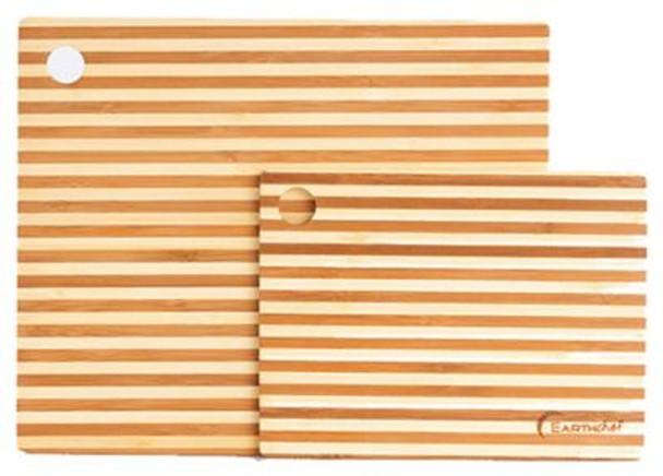Earthchef 2-Piece Bamboo Prep Board  -3636950
