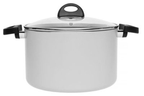 "Eclipse 10"" Covered Stock Pot-3636981"