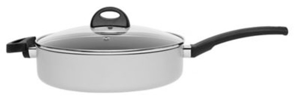 """Eclipse 10.25"""" Covered Saute Pan-3636982"""