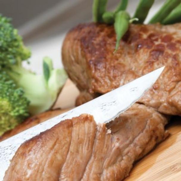 Eclipse 6-Piece Steak Knife Set-3636990