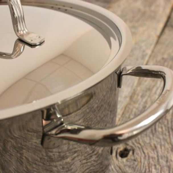 Collect N Cook Covered Stockpot-3637143