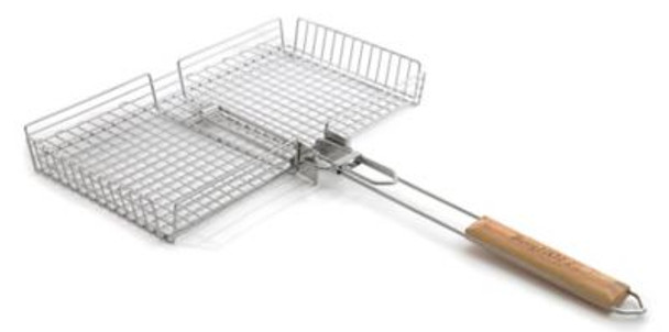 Universal Medium Grill Basket-3637149